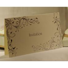 Hochwertiges kundengebundenes Einladungs-Karten-Drucken