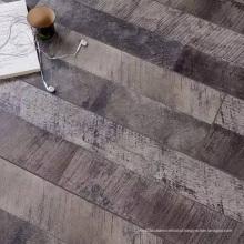 Revestimento estratificado do parquet do melhor preço de 2016 projetos novos, madeira estratificada