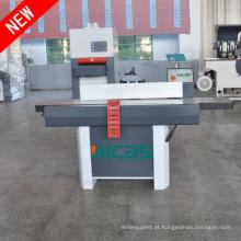Plaina de superfície única Hcb204 / Máquina para trabalhar madeira / Máquinas de trabalho