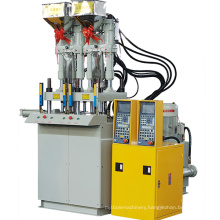 Ht-30s Two Point Bicolor Injection Moulding Machine