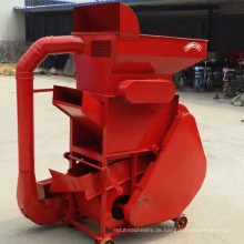 800-1000 kg / h Erdnuss / Erdnussentschaller