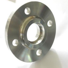 Carbon Steel Slip-on Flange 24 ""