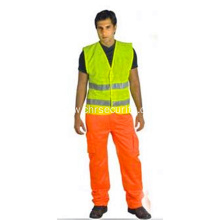 Fashion safety outdoor vest