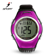 Body Fit calorie counter heart rate monitor sport watch