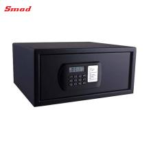 Teclado de Digitas com a caixa do cofre forte da sala de hotel da exposição de diodo emissor de luz para a venda