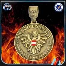 Позолоченный медальон BUNDESLIGA