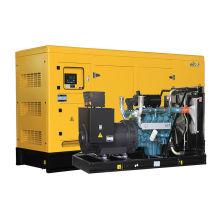 Generador de gran dinamo 638kva a prueba de sonido