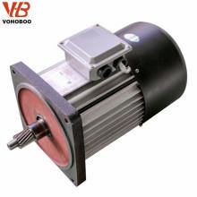 Prix du moteur électrique triphasé d'induction 10HP 7kw