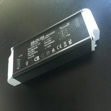 100w constant current dali dimmable led driver