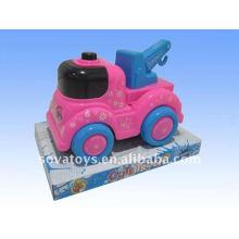 FP cartoon truck mini toy