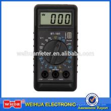 multímetro digital de bolsillo DT181