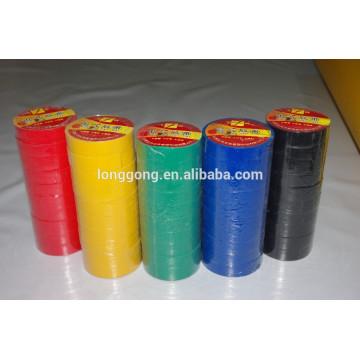 Adesiva pvc fita isoladora