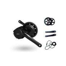 Factory Direct Wholesale 36v mid electric bike motor kit