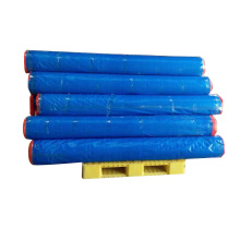 waterproof sun protection cover PE tarpaulin roll