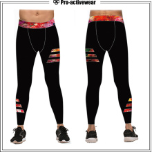 Anti-UV Comfortable Gym Fashionable Underwear Elastic Tights