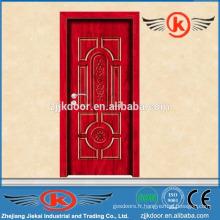 JK-MW9004 chambre à coucher en mélamine armoire portes portes