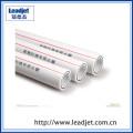 Leadjet V280 непрерывный струйный принтер для молока