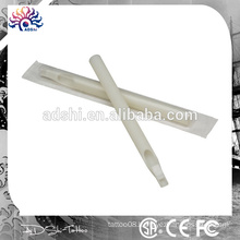 Hot Sale! Plastic material Disposable tattoo needle holder for tattoo machine