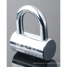 Chrome Plated Hammer Padlock (HP)