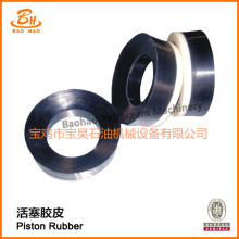 API Piston Rubber for Mud Pump