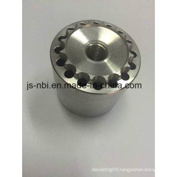 Cylinder Aluminium Machining Parts