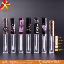 Kostengünstige und schöne Design Lip Gloss Container