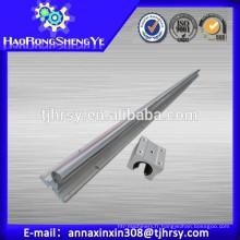 Rail d'arbre linéaire SBR25-1000mm, 1500mm, 2000mm, 3000mm