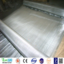 Aluminium Fly Wire Screen Mesh