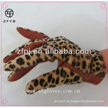 Mode neue Stil Importeure von Leder-Handschuhe