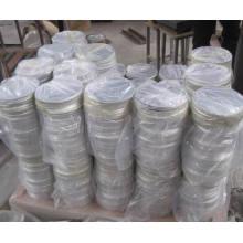 Círculo de alumínio para utensílios de cozinha / panela de pressão / utensílios de cozinha