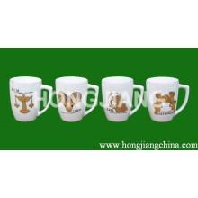 16 Oz Mug (HJ013038)