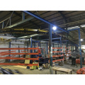 Heavy Duty Warehouse Palettenregal