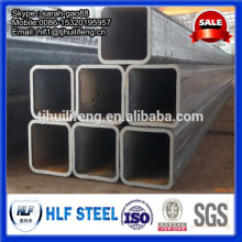 Tubes carrés 40x40x2,5 mm