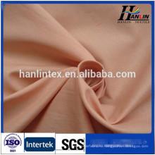 Китай производитель высокое качество равнина окрашенных tr костюм ткани