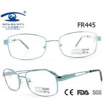 Металлические очки для классического стиля (FR445)