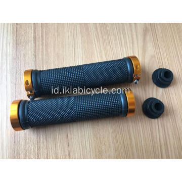 Mountian Bike Grip dengan Alloy Bar