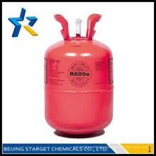 R600a refrigerant