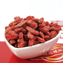Factory Supply Attractive Price Health Safety Food Ningxia Natural Red Goji Berries For Sale