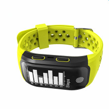 Waterproof Swimming Band Sport Smart Gps Bracelet Tracker