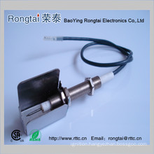 Ignition Elecrode for Gas BBQ Grill