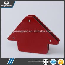 China Gold Hersteller feine Qualität magnetischen Winkel Schweißen Halter