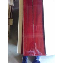 Projetado com revestimento de múltiplas camadas Sapelli Flooring