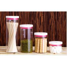 Ящик для хранения продуктов с высоким содержанием боросиликатного стекла