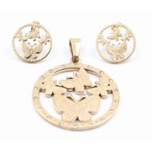 Pendentifs en acier inoxydable et pendentif bijoux