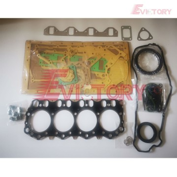 MITSUBISHI kit joint complet complet S4F S4F2 D04FR