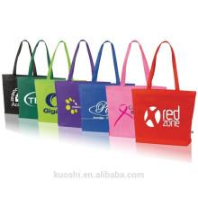 custom image non woven bag non woven gift bag