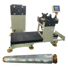 High Automation Deep Water Pump Motor Stator Coil and Wedge Winding Inserter