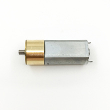 3V-12V 15.5mm 050 micro motor de engrenagem