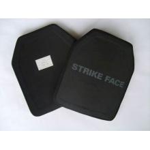 Plaque balistique en céramique Icw Nij Iiia Vest Plaque anti-balles E / T