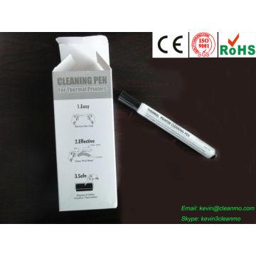 Чистка печатающей головки МПа алкоголя ручка